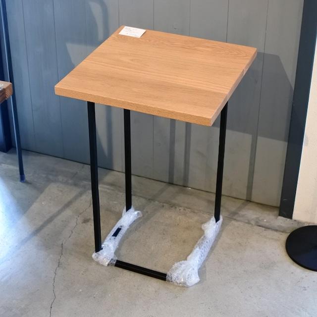 <展示品・sale>アイアンサイドテーブル(FKU1700)