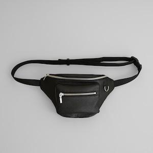 【libenis × ゆーき】Steer Leather Body Bag 【受注生産】【6/中旬~6/下旬発送予定】