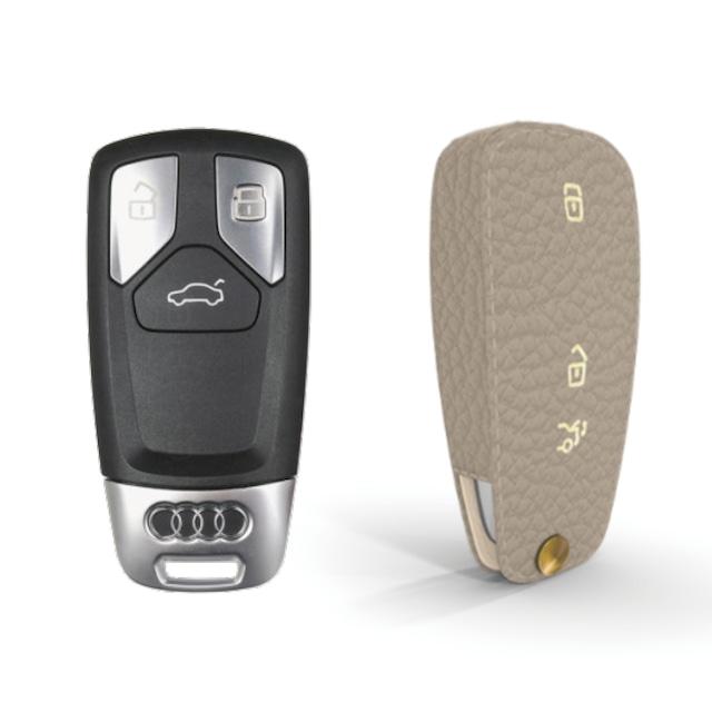 Audi 専用 TypeD Car Key Case