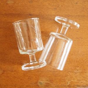 食前酒用のミニグラス