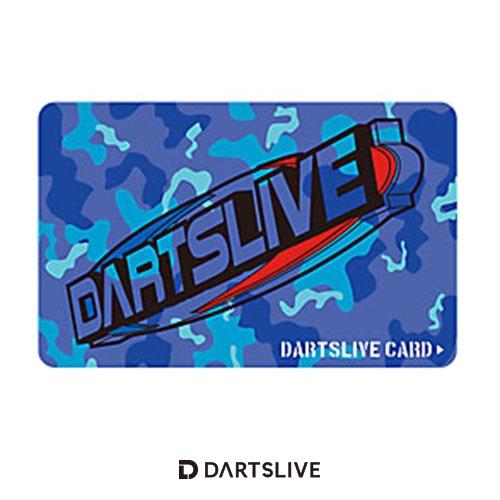 Darts Live Card [243]