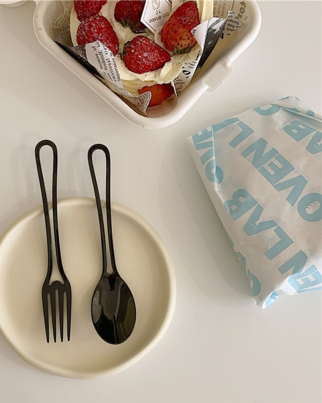 cavity cutlery