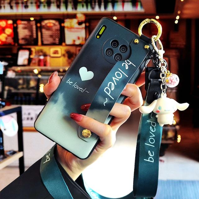 【YOUPINシリーズ】★チャイナ風携帯ケース★ 3color選択可能 ハス iPhone 12 12mini 12Pro 12ProMax iPhone 11 11Pro 11pro Max