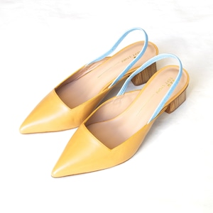SEPT STORE  Pointed toe shoes