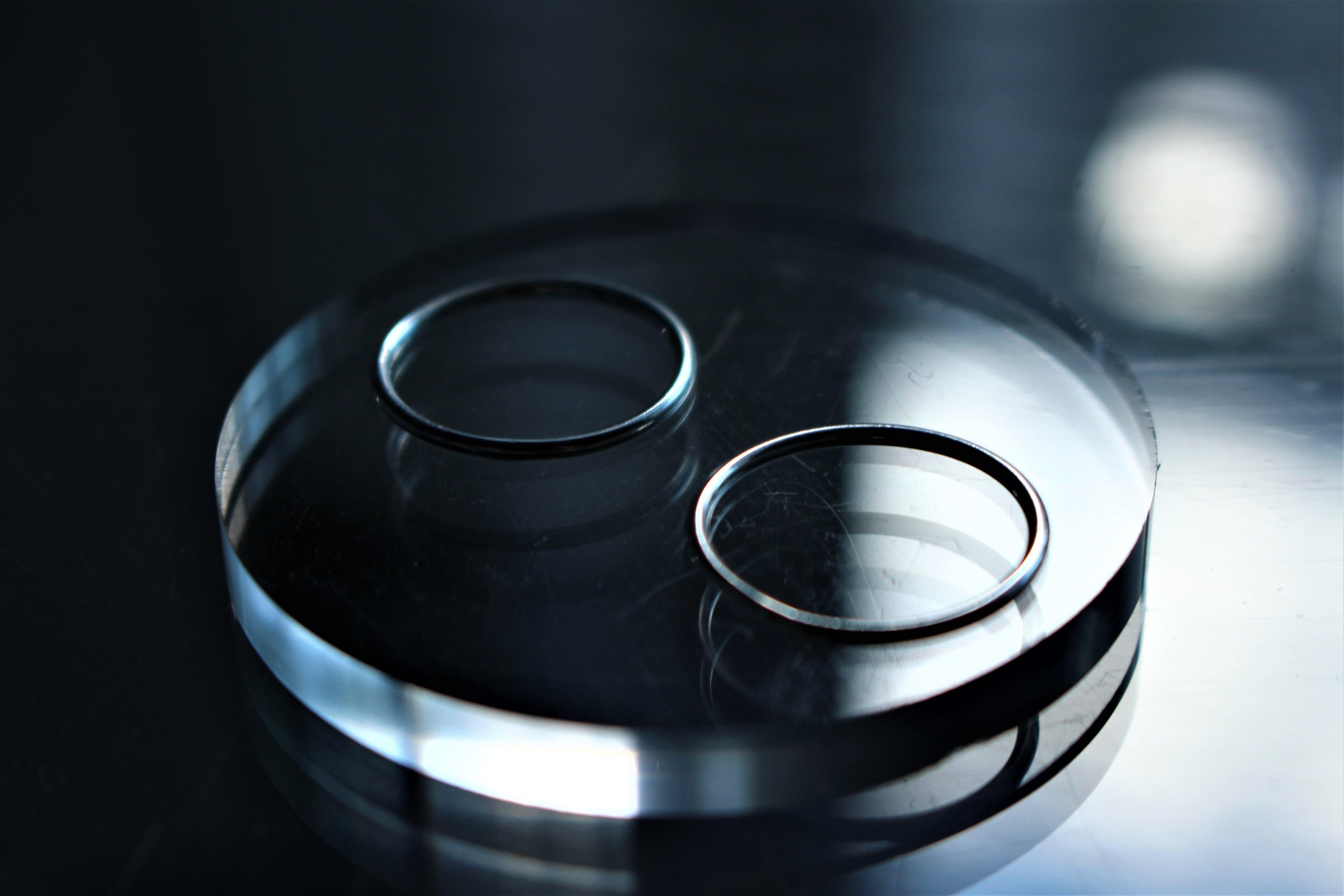 Vo.01【FINE】× ring × 925silver × 9号,11号,13号,15号