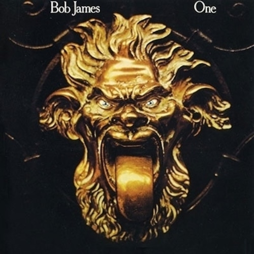 【RSD/LP】BOB JAMES - One (2021 Remastered) -LP重量盤(クリアヴァイナル)-