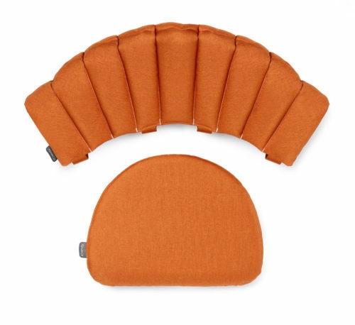 マイチェア コンフォートパック  Mi-Chair Comfort Pack Russet