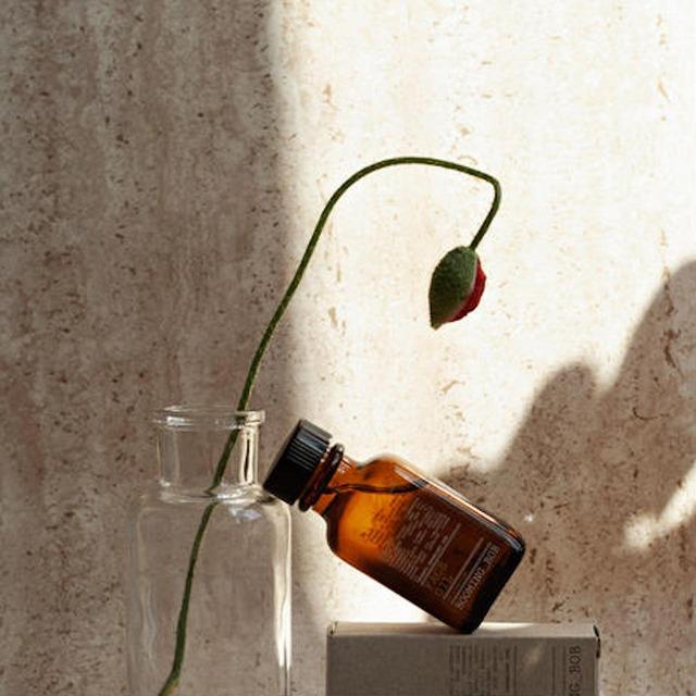 """ BOOMING_BOB organic Face oil / ブーミングボブ オーガニックフェイスオイル【ドライ&センシティブ】30ml """