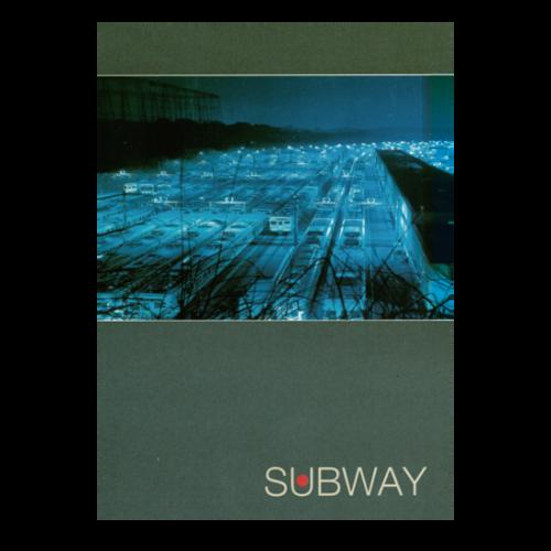 FESN / REVIVAL DVD / 2nd 「SUBWAY」/ スケートビデオ / DVD