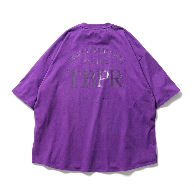 【TIGHTBOOTH】STRAIGHT UP T-SHIRT