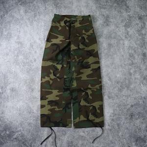90's U.S.Army Gore-Tex Over pants 90年代 アーミー ゴアテックス オーバーパンツ ゴアパン ミリタリー 迷彩 カモ ヴィンテージ Vintage 古着 A522