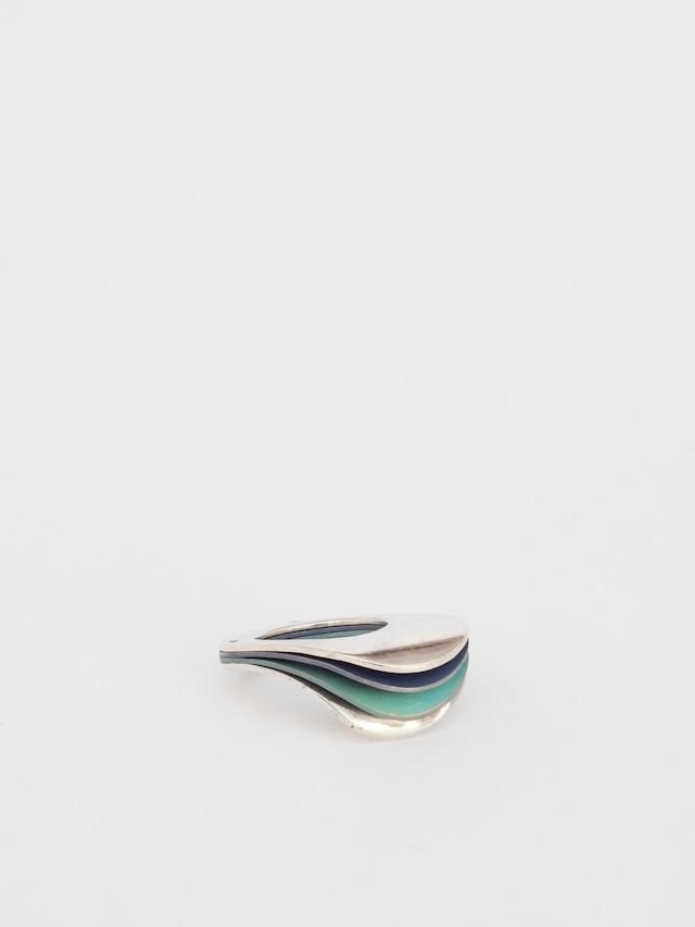 Layer Ring / Kirsten Pontoppidan