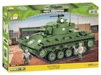 COBI #2543 M24 チャフィー軽戦車