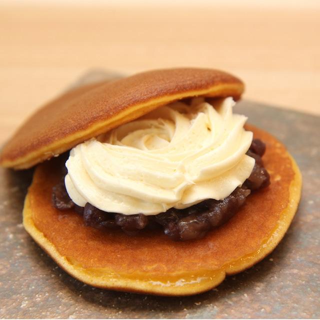 洋風どら焼き『バタどら』3種 食べ比べセット【冷凍発送】