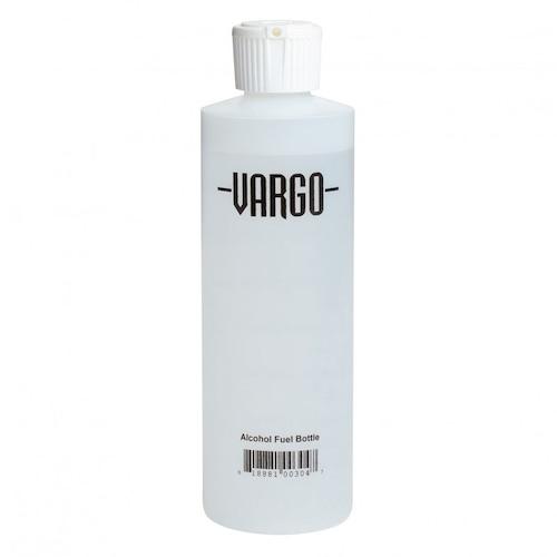 VARGO(バーゴ)アルコールフューエルボトル240ml
