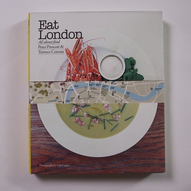 Eat London: All About Food   / Terence Conran