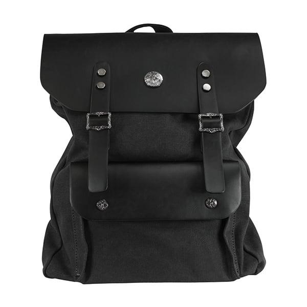 キャンバスリュックサック ACBG0013 Canvas rucksack