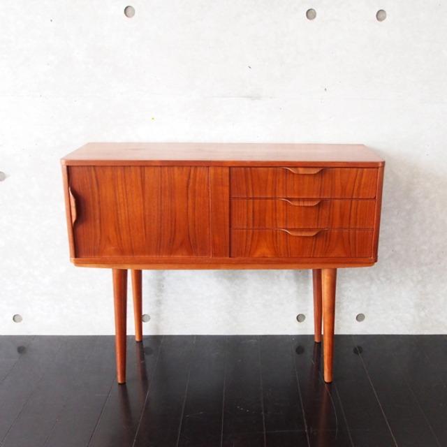北欧ヴィンテージ家具 サイドボード(CE4508)