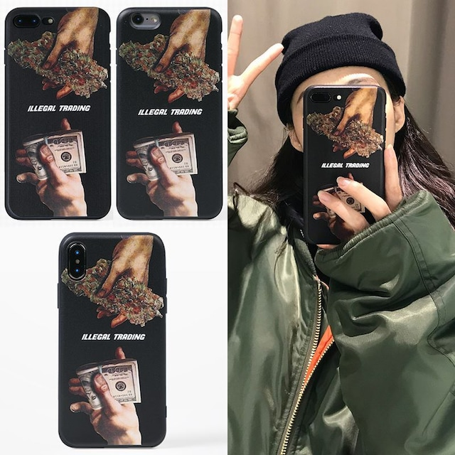 iPhoneシリコンケース iPhoneX(iPhoneXS) iPhoneXmax iPhone6 iPhone8(iPhone7) iPhone8plus(iPhone7plus) iPhone11 iPhone11pro iPhone11promax TRADEデザイン TBN-589631294332
