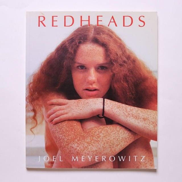 Redheads / Joel Meyerowitz