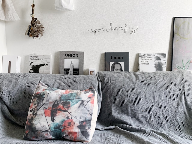 CILANDSIA Cushion Ccover