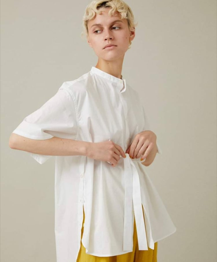 SUPP. NO ONE ELSE 224-3002 BLOUSE