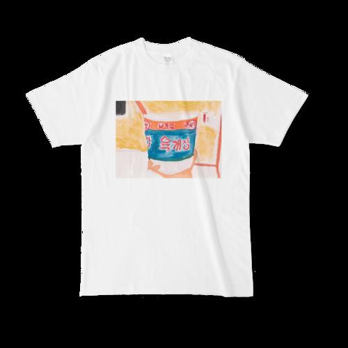 【税込・送料無料】水谷潤デザインTシャツ「背徳感」