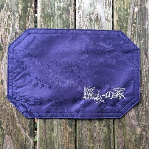 魔女の家 エレンの日記 ティーマット ネイビー 公式商品
