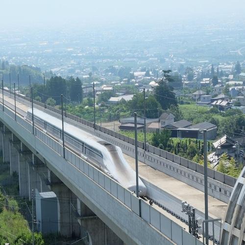 [コース29第5回] 静岡の若者から見るリニア開発