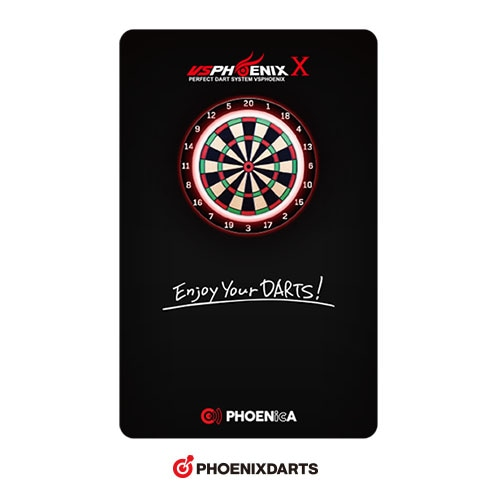 Phoenix Card [43]