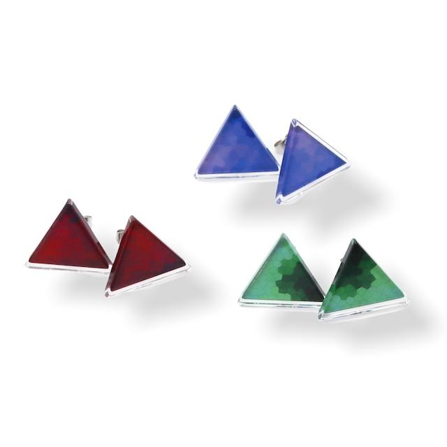 BLOOM MESH Pierce / Earrings