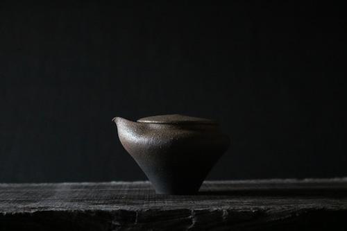 林 潤一郎 唐津南蛮宝瓶