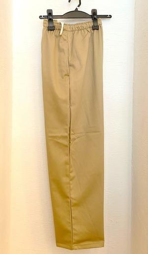 Oviedo / Original Pant BEIGE
