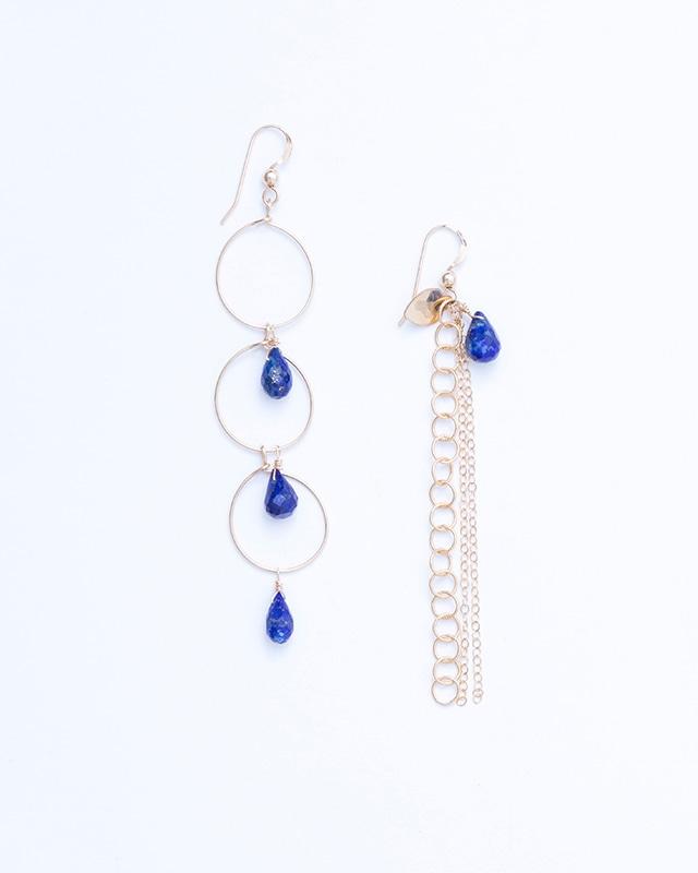 Katerini / Lapis Lazuli