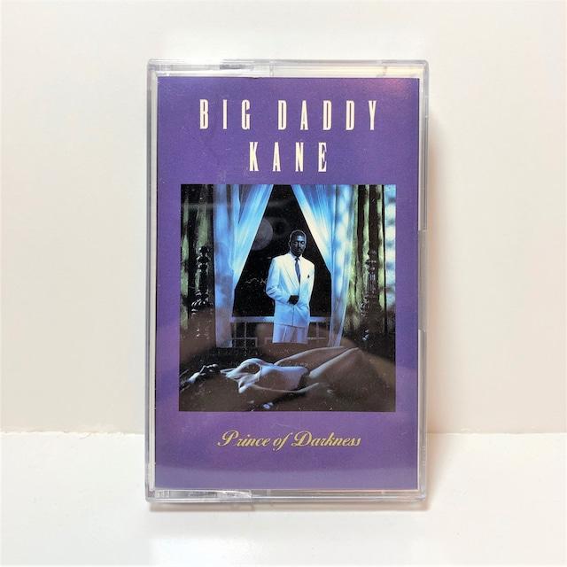 [中古カセット]  Big Daddy Kane – Prince Of Darkness