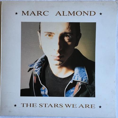 【LP・英盤】Marc Almond  / The Stars We Are