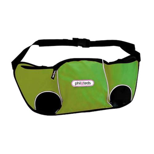phil&teds hangbag stroller handle フィルアンドテッズ ハンドバッグ 2カラーあり!