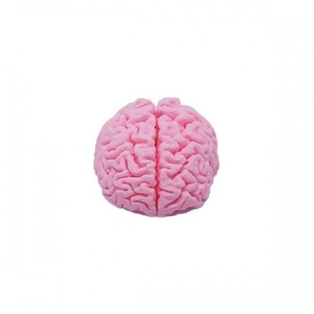 """Damir / Forty5 """"Brainz"""" Adapter(ドーナツ盤 EPアダプター)"""