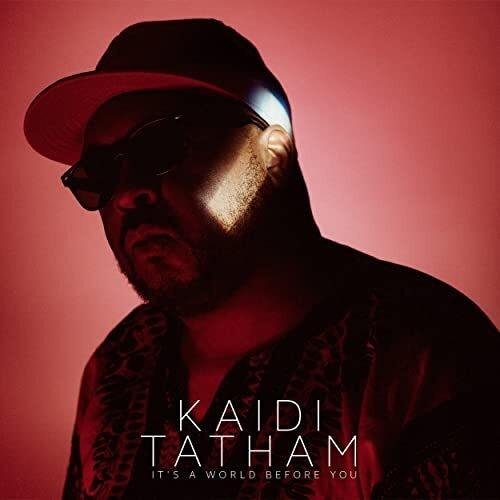 【ラスト1/LP】Kaidi Tatham - It's a World Before You -2LP-