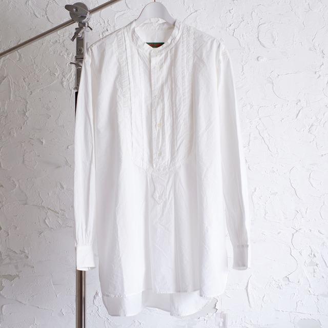CASEY CASEY - OPERA SHIRT - PAPER - 17HC225 - WHITE Shirt