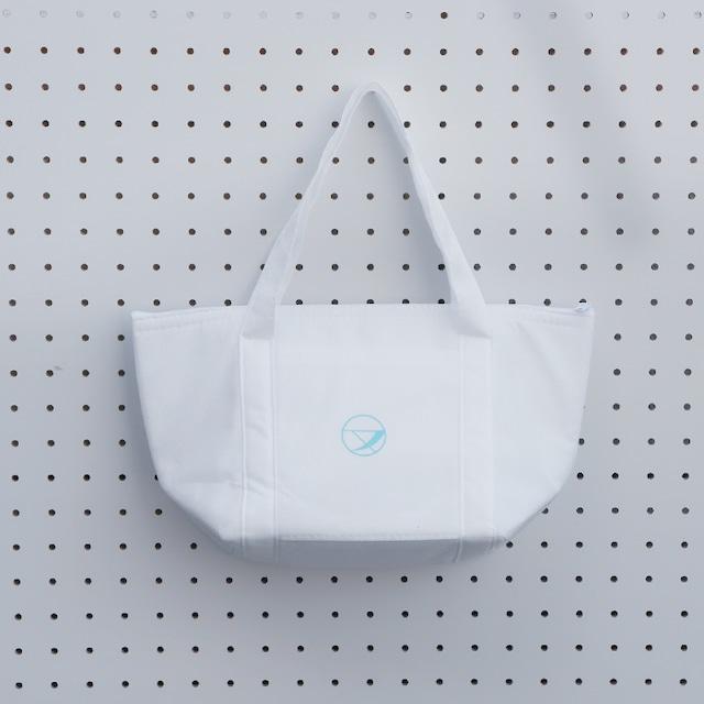 なか又ロゴ入り オリジナル保冷バッグ