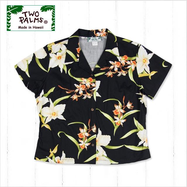 レディース オーキッド(ブラック)サイズL/L401C-Orchid BK
