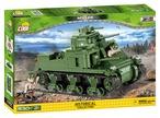 COBI #2385 M3 リー 中戦車