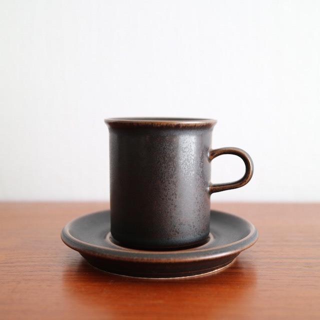 [SOLD OUT] Arabia アラビア / Ruska ルスカ コーヒーC&S