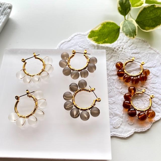 POKO earrings