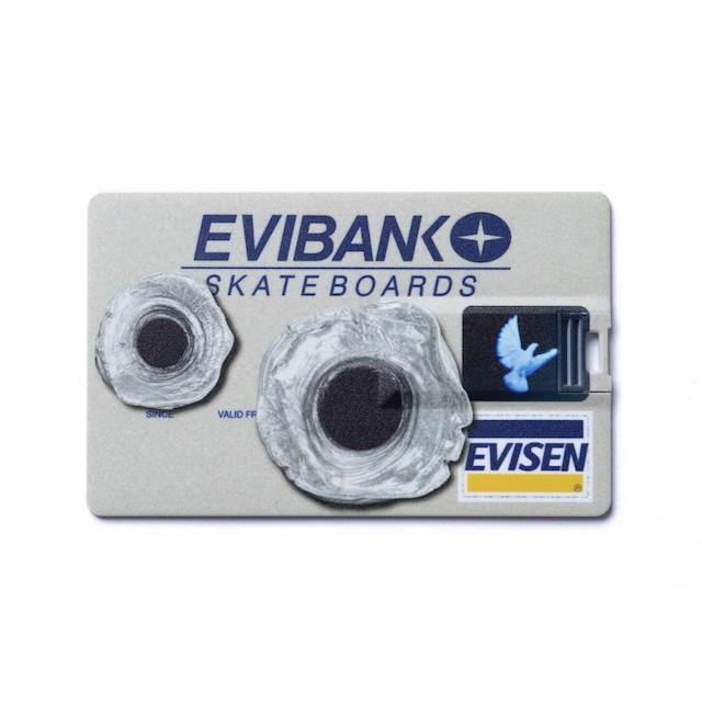 【Evisen Skateboards】EVIBANK USB
