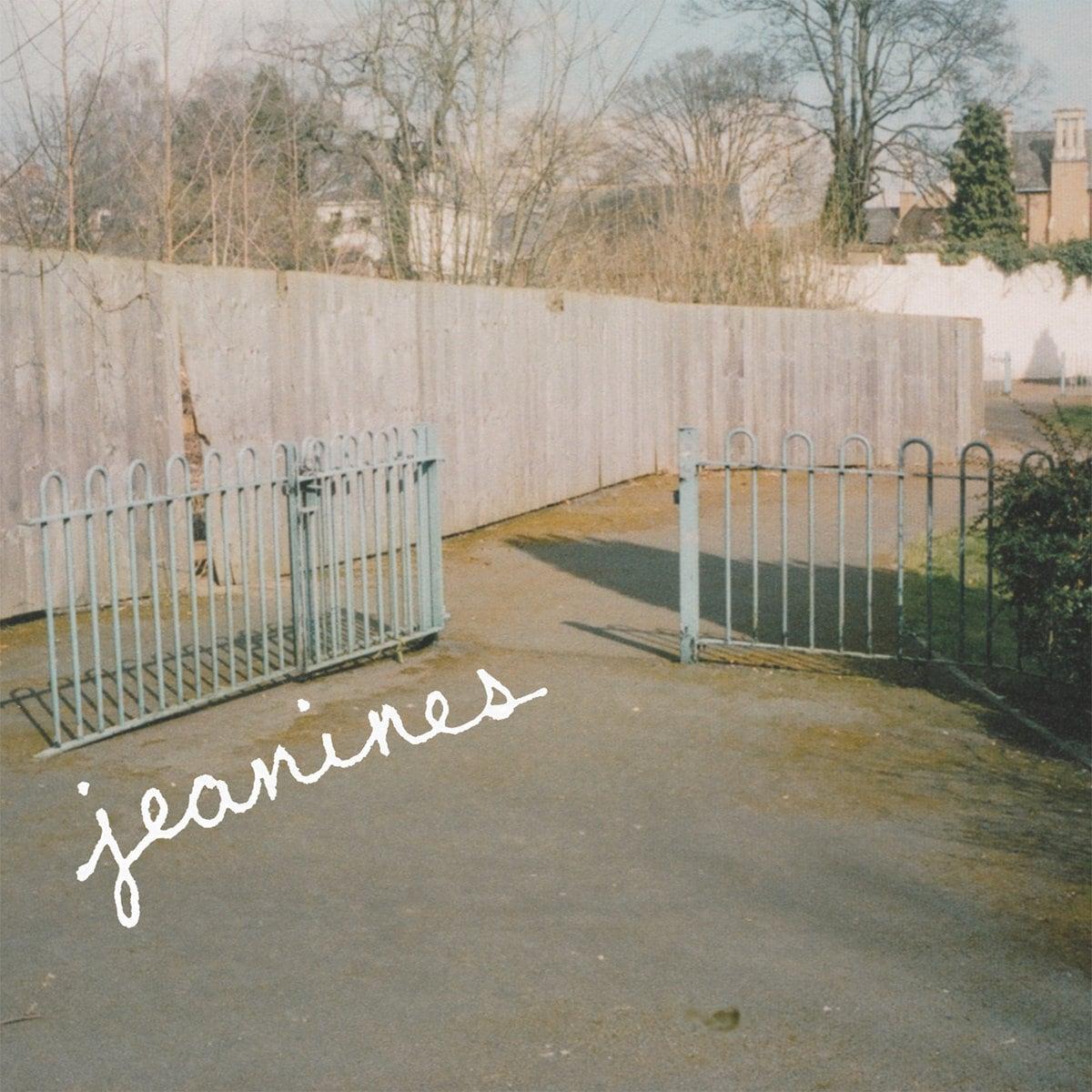 Jeanines - Jeanines (LP)
