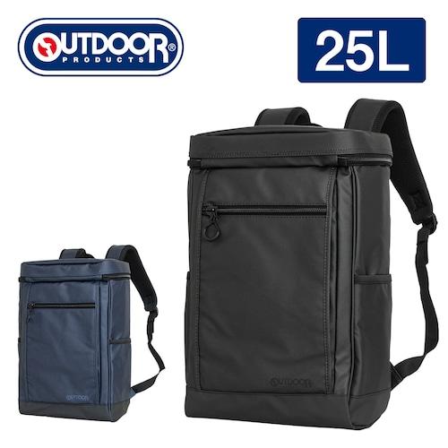 OD-11129 ボックスデイパック 25L OUTDOOR PRODUTS アウトドアプロダクツ