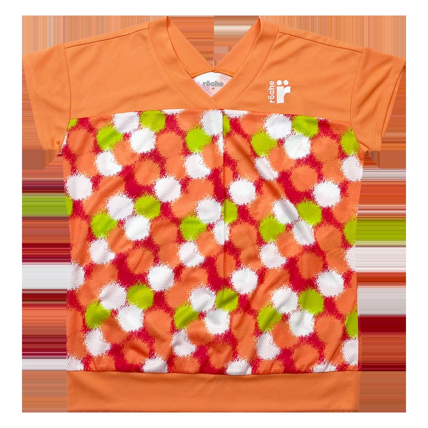 RB321レディースゲームシャツ