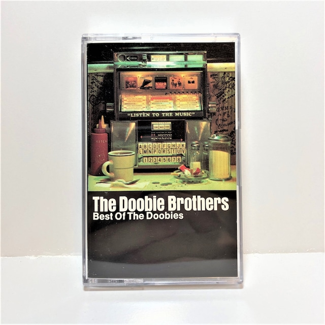 [中古カセット]  The Doobie Brothers – Best Of The Doobies